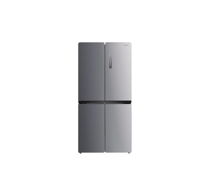 [S] 위니아 세미빌트인 양문형 냉장고 4도어 479L WRB480DMS / 월 23,500원