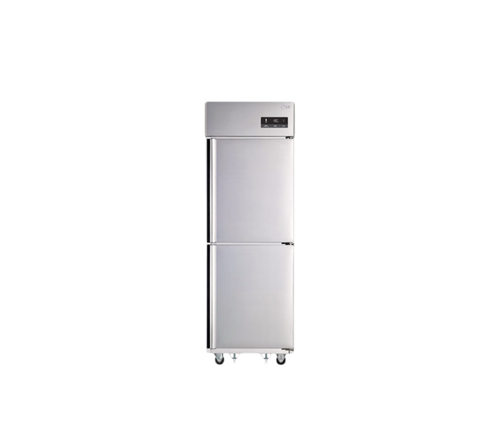 [S] LG 업소용 일체형 냉장고(냉장전용) 500L C052AR / 월 30,000원