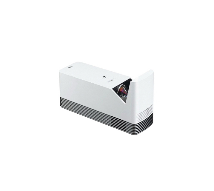 [S] LG시네빔 초단초점 빔프로젝터 HF85LA / 월63,000원