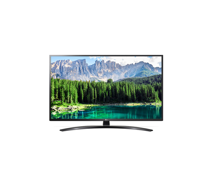 [S] LG 울트라 HD TV AI ThinQ 70인치 70UM7800K / 월64,000원