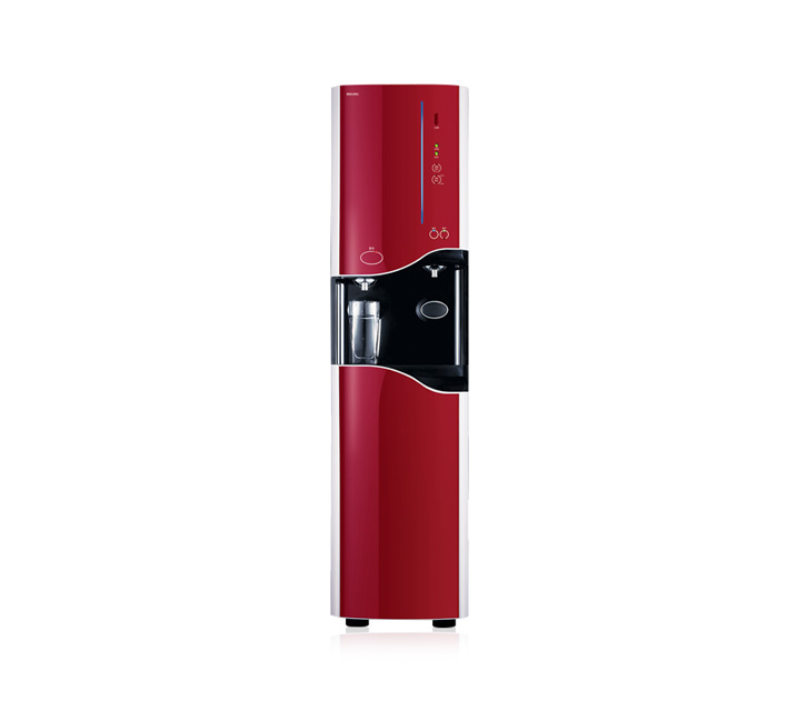 [C] 청호 이과수 냉정수기 500  플러스 스탠드형 레드 CHP-2250S / 월 33,900원