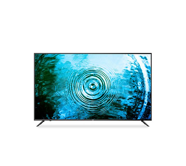 [L] JVC UHD-TV 삼성A급패널 65인치 그레이 LT-65MK790 / 월26,000원