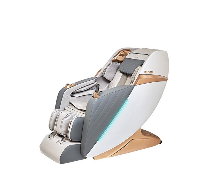 [L] 코지마 뉴트로W  안마의자 화이트 CMC-A600 / 월 65,000원