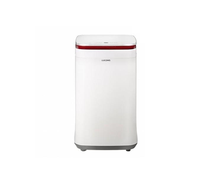 [L] 루컴즈전자 미니 살균세탁기  3.2kg 화이트 FW35-1829AM / 월11,900원