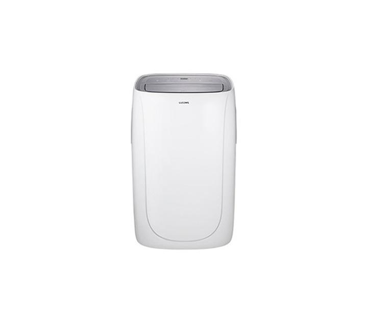 [L] 대우 루컴즈 냉난방기 8평 화이트AP3500T04-W (반고정 설치형) / 월16,900원