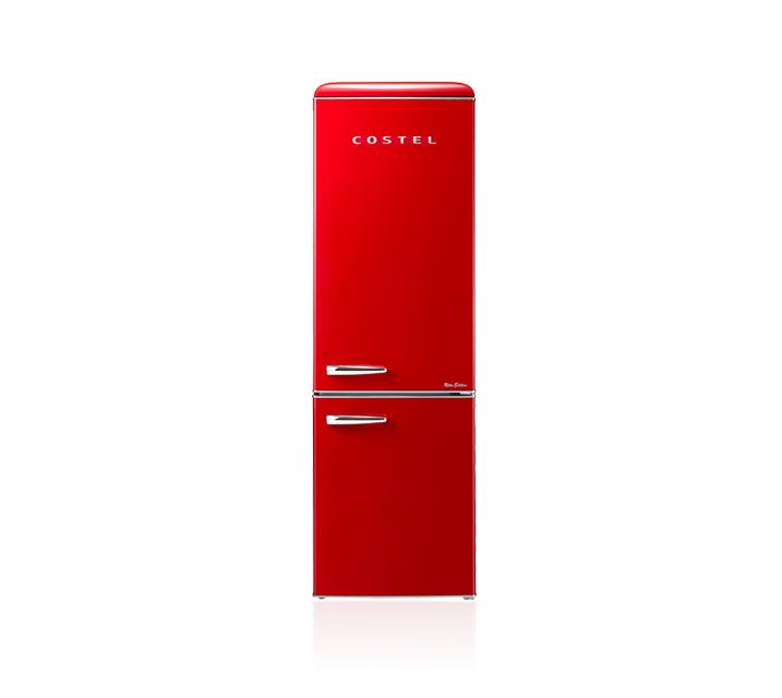 [L] 코스텔 냉장고 300L 레드 CRS-300GARD / 월30,900원
