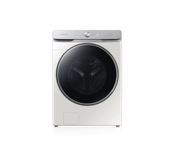 [L] 삼성 그랑데 AI 세탁기 23Kg 그레이지 WF23T8500KE  / 월43,000원