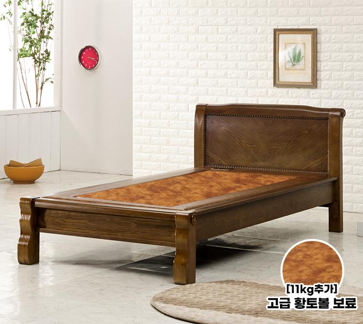 누리보 S 돌 흙침대 (고급 황토볼보료) / 월 45,800원