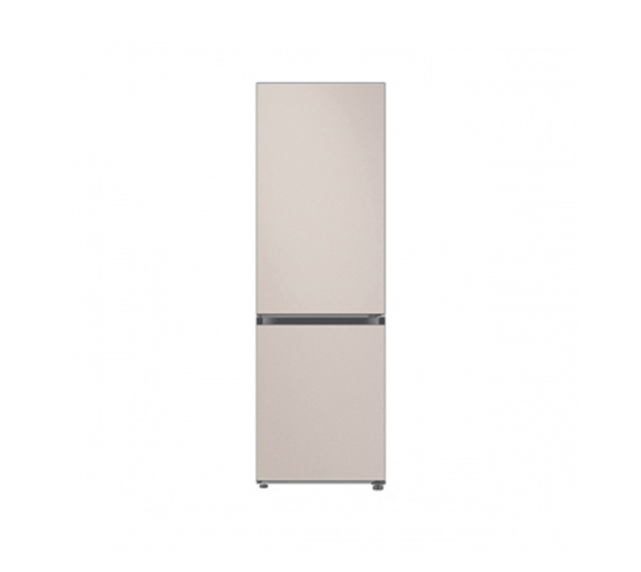 [L] 삼성 냉장고 2도어 비스포크 새틴베이지 333L RB33T300439 / 월 28,900원
