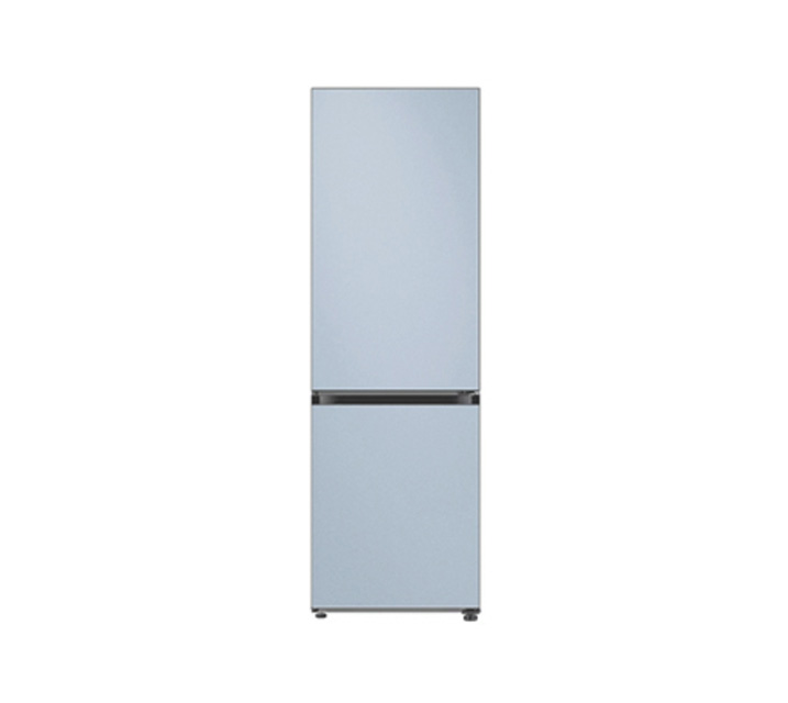 [L] 삼성 냉장고 2도어 비스포크 새틴 스카이블루 333L RB33T300448 / 월 28,900원