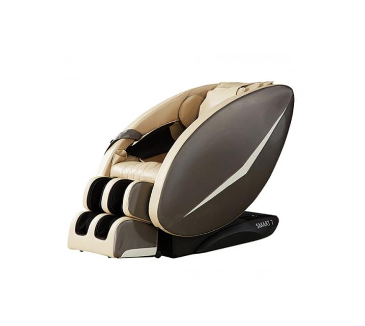 [L] 인클라우드 안마의자 프리미엄 브라운 MF-7100 / 월 44,000원