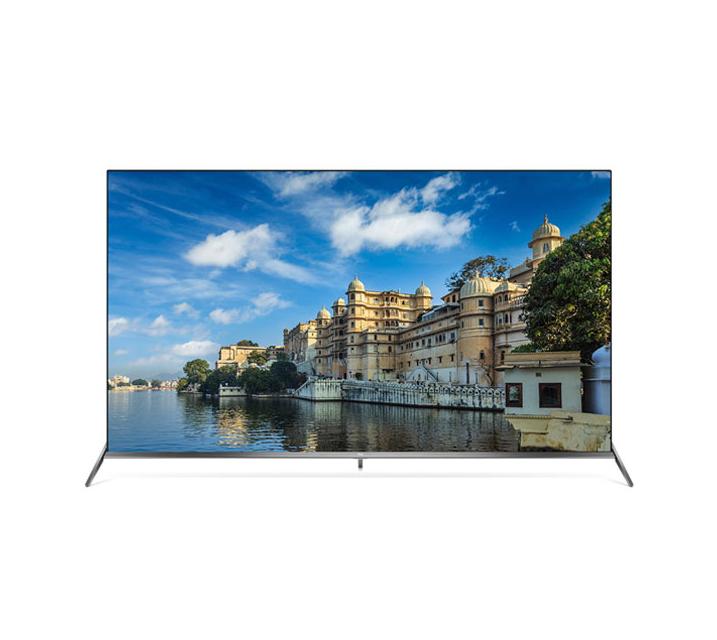 [L] TCL UHD TV 55인치 안드로이드 스탠드형 55P715_S / 월25,900원