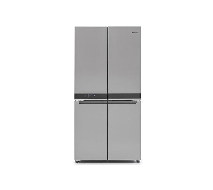 [S] 월풀 세미빌트인 4도어 냉장고 6WQN1SS / 월 54,000원