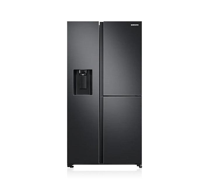 [L] 삼성 냉장고 3도어 805L 리얼메탈 RS80T5190B4 / 월 55,600원