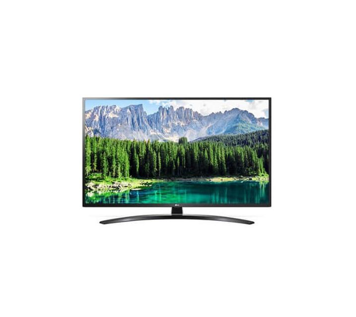 [L] LG전자 UHD-TV 49인치 블랙 49UN781C0NA  / 월23,900원