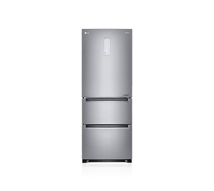 [L] LG 전자 디오스 김치톡톡 김치냉장고 샤이니퓨어 327L K330SS19E  / 월42,900원