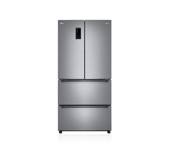 [L] LG 스탠드형 김치냉장고 505L 샤이니퓨어 K510S14 / 월65,000원
