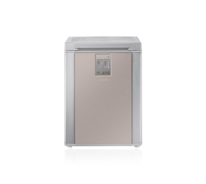 [L] 삼성 김치플러스 김치냉장고 126L 뚜껑형 RP13T1011Z1 / 월22,200원