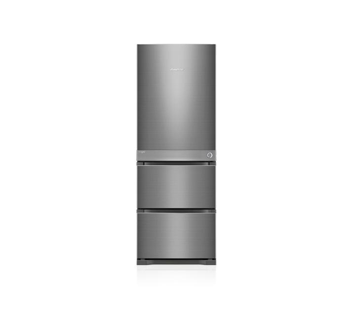 [L] 위니아 딤채 3도어 김치냉장고 418L 딥실버 WDT42ERMBD/ 월50,900원
