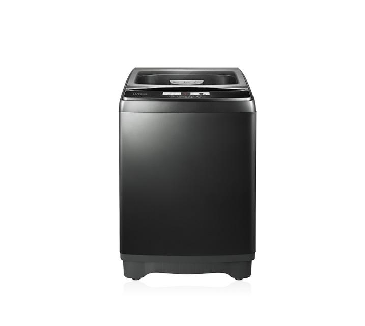 [S] 대우루컴즈 전자동통돌이세탁기 16kg 펄 다크그레이 W160X01-SA / 월14,000원