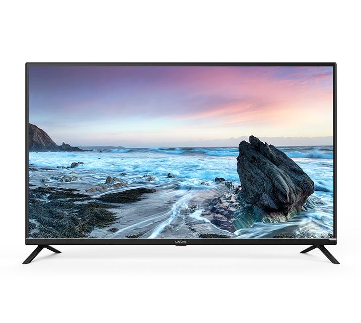 [S] 대우루컴즈 43인치 FHD RGB 포커스뷰 TV 스탠드형 T4303C_ST  / 월10,000원