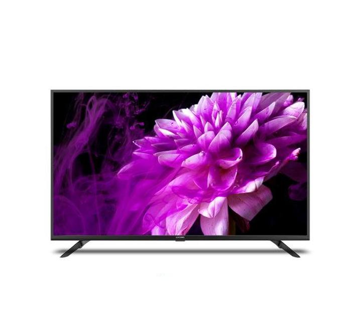 [S] 대우루컴즈 43인치 TV 4K UHD RGB 다이렉트 스마트 TV  스탠드형 T4306TU_ST  / 월10,500원