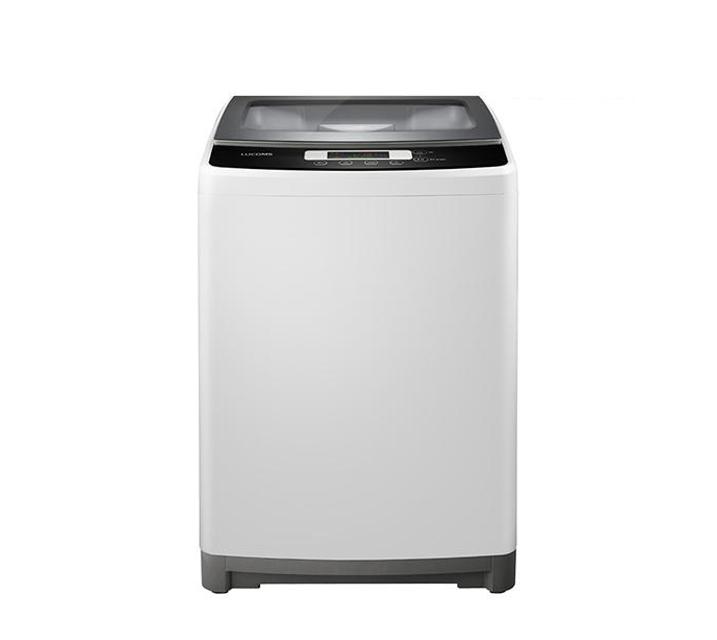 [S] 대우루컴즈 전자동 통돌이 세탁기 10kg 화이트 W100W01-SA / 월10,700원