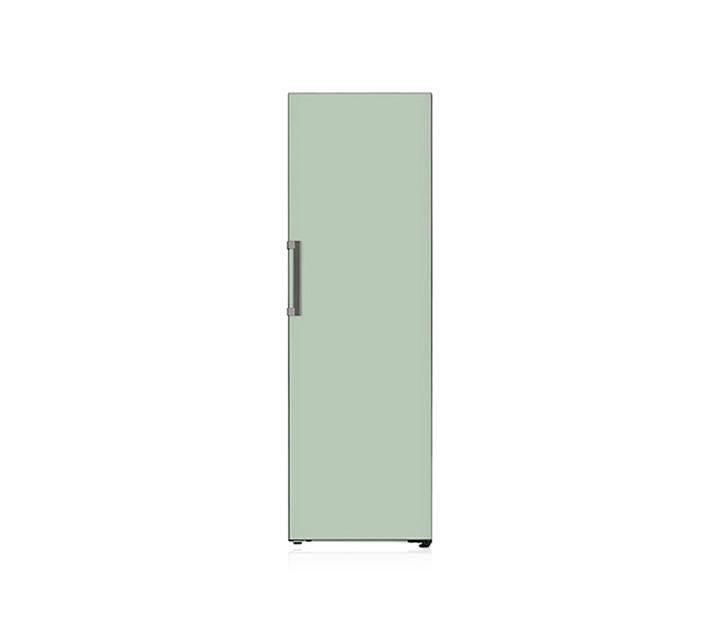 [S] LG 오브제컬렉션 컨버터블 냉장고 384L 민트 X320GMS  / 월43,000원
