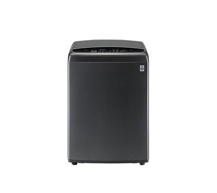 [S] LG전자 통돌이 세탁기 22kg 블랙라벨 플러스 블랙 스테인리스 TS22BVD / 월36,500원