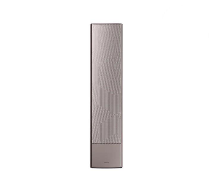 [L] 삼성 무풍 갤러리 청정 스탠드 에어컨 17평형 쉐브론 다크 AF17AX773VZS  / 월 70,900원