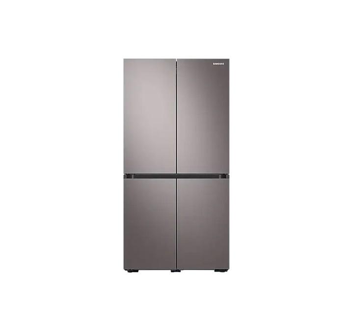 [S] 삼성 비스포크 냉장고 4도어 프리스탠딩 835L 브라우니실버 RF85A92W1APT1 / 월84,900원