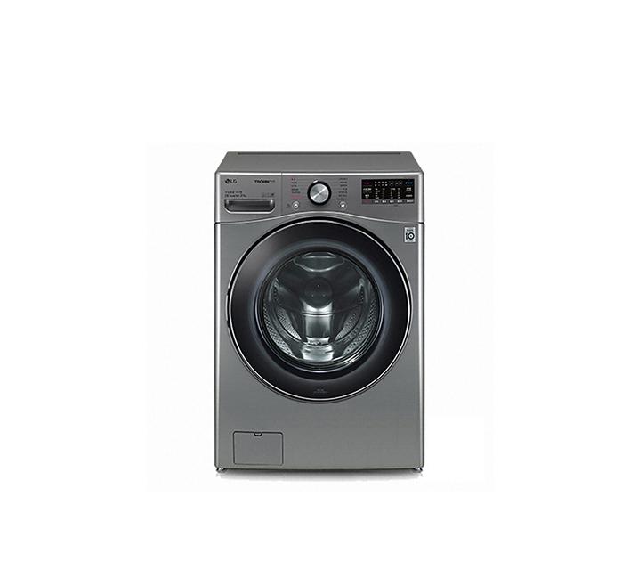 [S] LG전자 트롬 드럼세탁기 21kg 실버 F21VDD / 43,500원