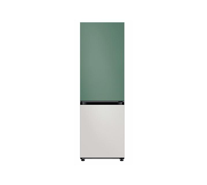 [L] 삼성 비스포크 2도어 냉장고 코타그리너리 코타페블 333L RB33T3662APFE    / 월 30,900원
