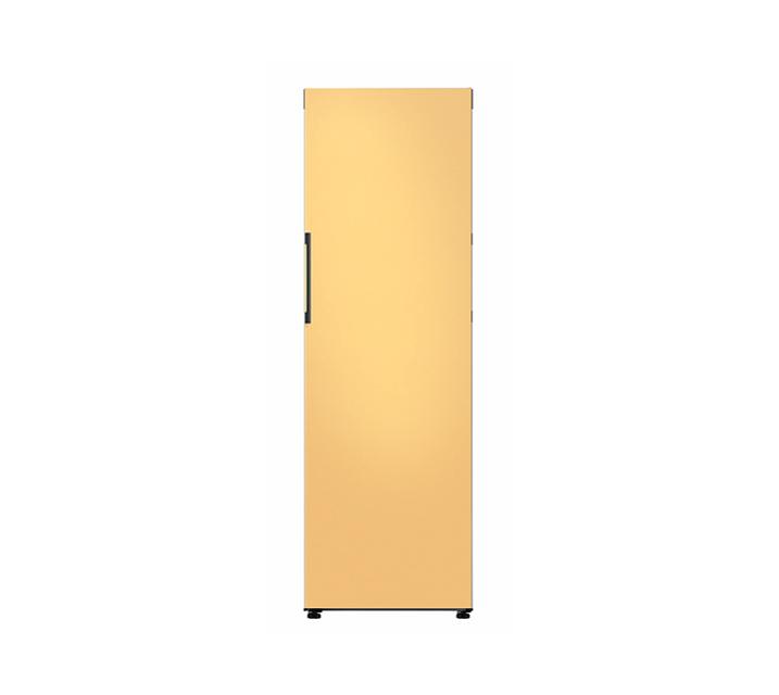 [L] 삼성 비스포크 변온 1도어 냉장고 코다선옐로우 240L RZ24T5640APY  / 월 33,900원