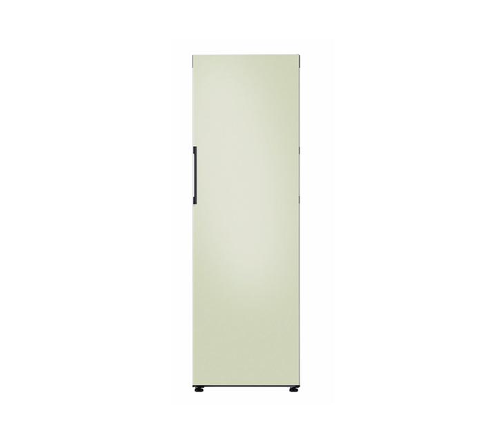 [L] 삼성 비스포크 1도어 냉동고 코타펀그린 318L RZ32T7655APG  / 월 39,900원